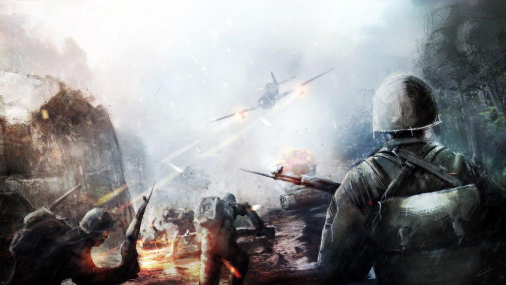 Battlefield V - Feature