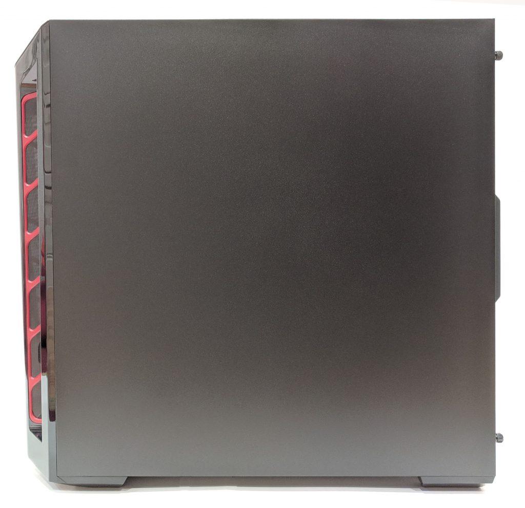 Cooler Master MasterBox MB520 Right Flat