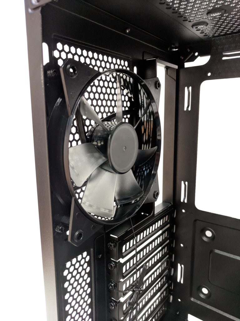 Cooler Master MasterBox MB520 Inside Rear Exhaust Fan