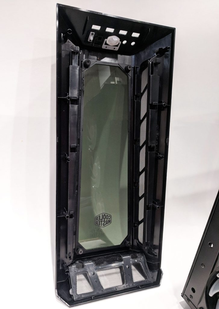 Cooler Master MasterBox MB530P Case Inside Front