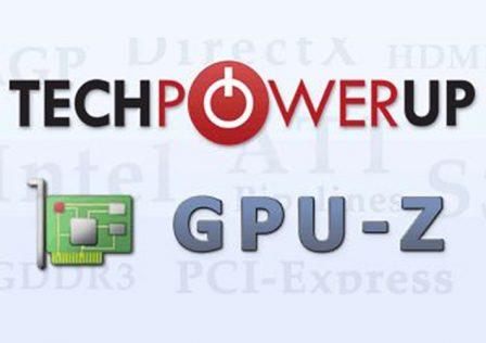 GPU-Z Fake GPU
