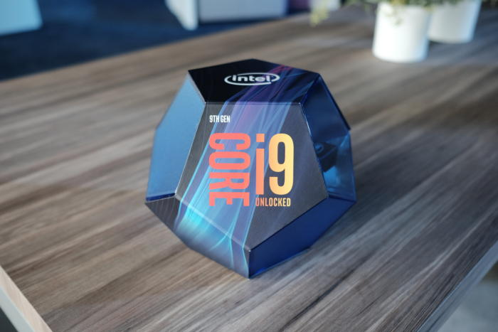 Intel Core i9 9900k Packaging Featured Image