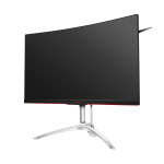 AOC AGON Gaming Monitor Off