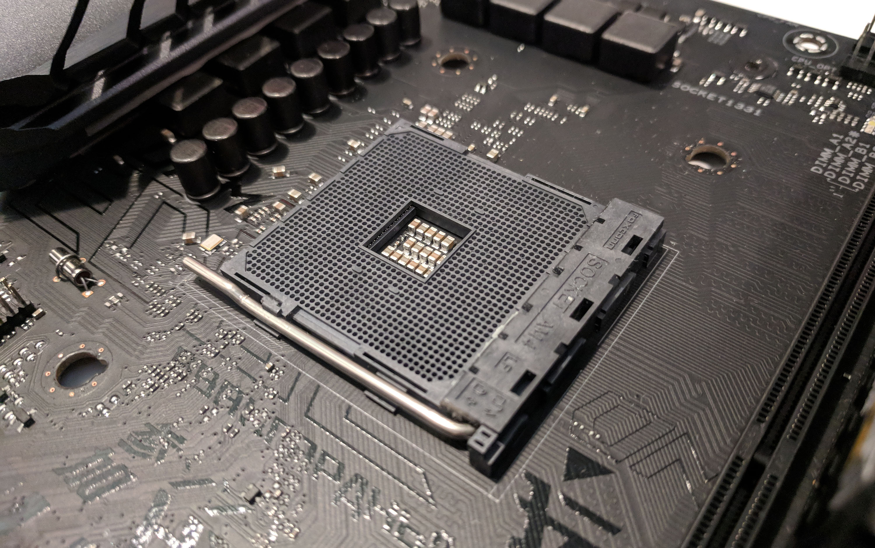 ASUS ROG STRIX B450-F Gaming Motherboard Review – GND-Tech