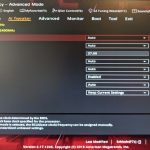ASUS ROG STRIX B450-F Gaming Motherboard BIOS Ai Tweaker
