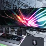 ASUS ROG STRIX VG49VQ Curved Gaming Monitor Featured