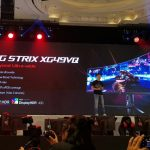 ASUS ROG STRIX VG49VQ Curved Gaming Monitor Reveal