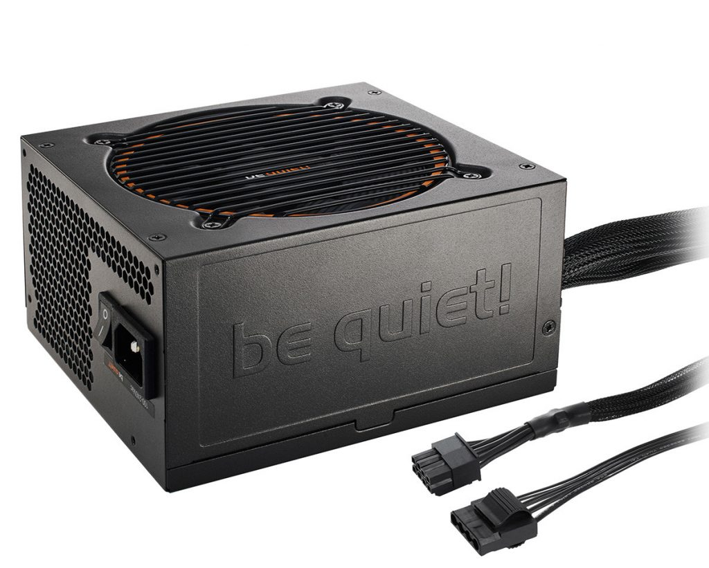 Be Quiet! Pure Power 11 Series PSU