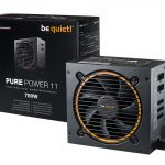Be Quiet! Pure Power 11 Series PSU 700W