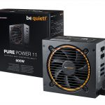 Be Quiet! Pure Power 11 Series PSU 600W