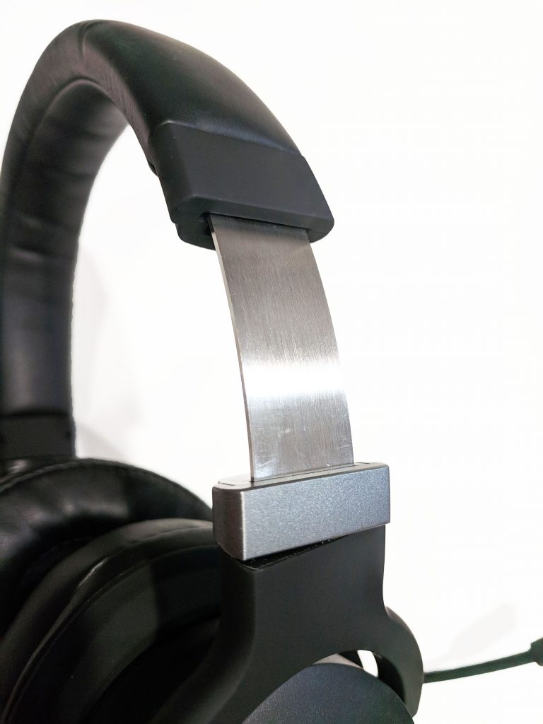Cooler Master MH752 Gaming Headset Adjustment Band