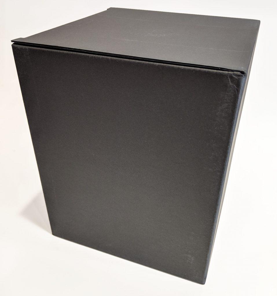 Cooler Master Wraith Ripper CPU Cooler AMD Inner Box