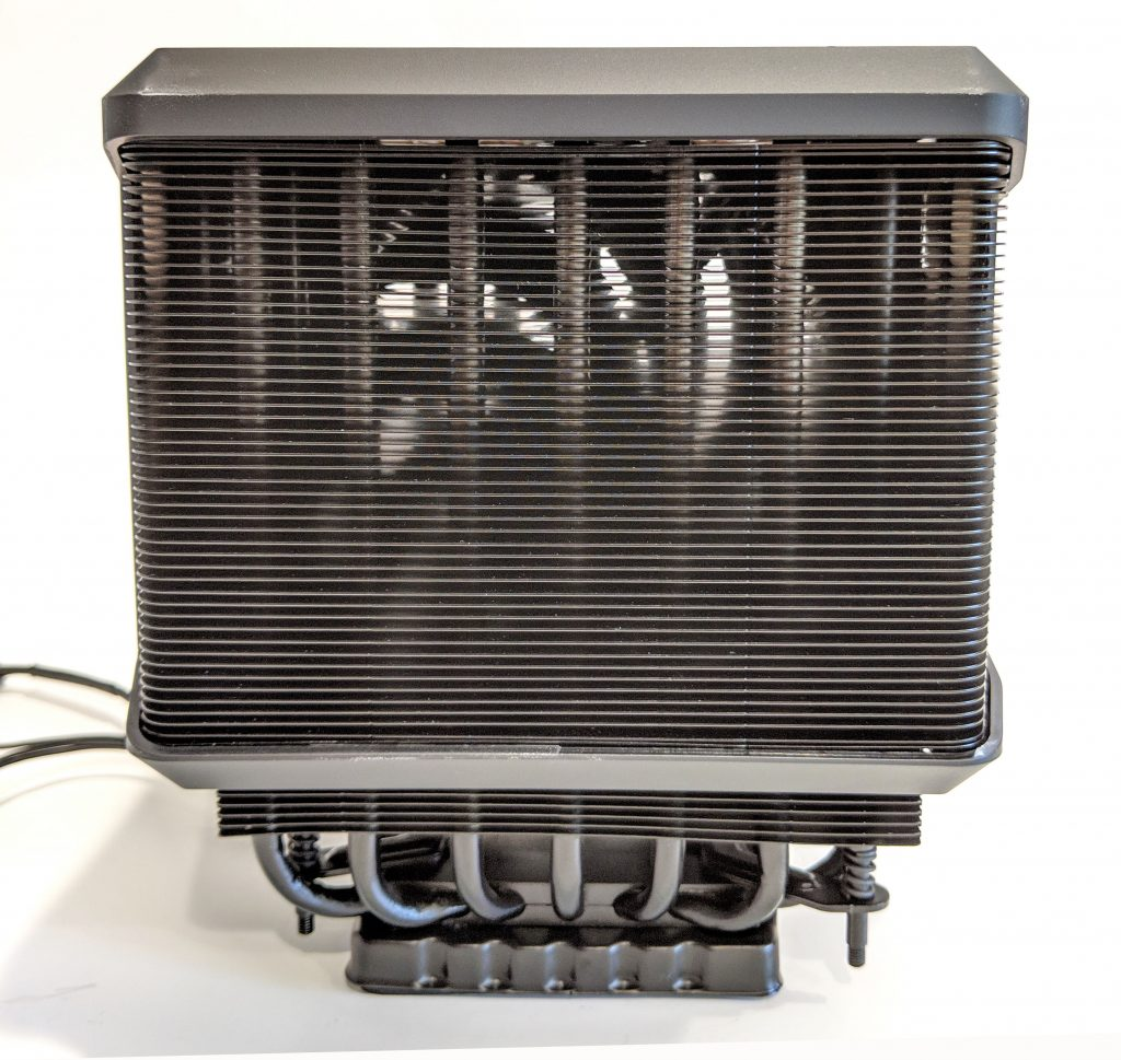 Cooler Master Wraith Ripper CPU Cooler AMD Right