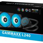 Deepcool Gammax L240 Box