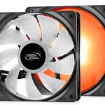 Deepcool Gammax L240 Fan