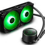 Deepcool Gammax L240 Green
