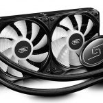 Deepcool Gammax L240 Off