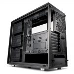 Fractal Design Define S2 Right Back Open