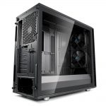 Fractal Design Define S2 Left Back