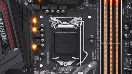 Gigabyte Z370 BIOS update