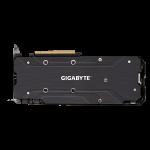 Gigabyte Geforce GTX 1060 G1 Gaming DX5 G6 GPU Back