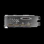 Gigabyte Geforce GTX 1060 G1 Gaming DX5 G6 GPU Ports