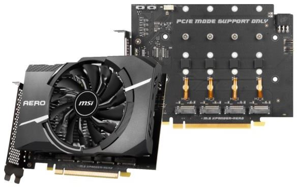 MSI X299 MEG Creation Motherboard Announced – GND-Tech