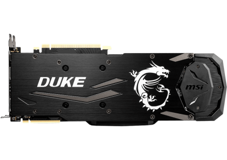 MSI RTX 2070 Duke