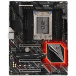 ASRock X399 Phantom Gaming 6 Motherboard Front