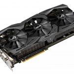 ASUS ROG STRIX Radeon RX 590 GPU
