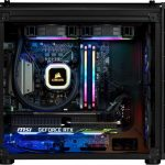 CORSAIR VENGEANCE 5180 Gaming PC Left