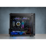 CORSAIR VENGEANCE 5180 Gaming PC Front Angle