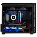 CORSAIR VENGEANCE 5180 Gaming PC Inside