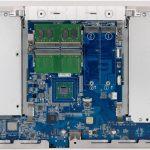 QNAP HS-453DX-8g NAS Internals