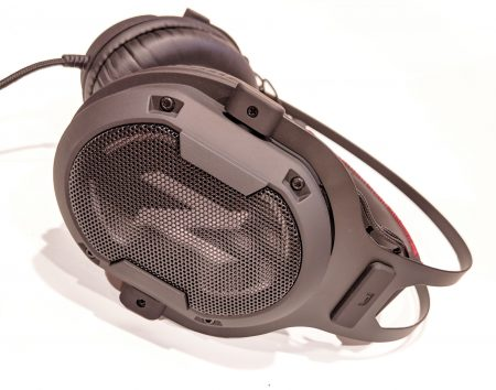 Rosewill Nebula GX60 Gaming Headset Right