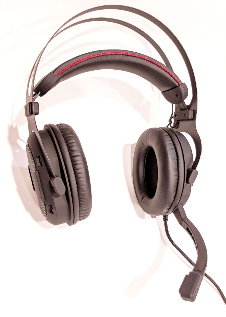 Rosewill Nebula GX60 Gaming Headset