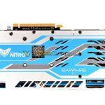 Sapphire Radeon RX 590 NITRO+ Special Edition Back