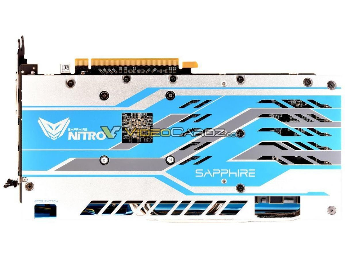 Preview: Sapphire Radeon RX 590 NITRO+ Special Edition – GND-Tech