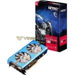Sapphire Radeon RX 590 NITRO+ Special Edition Box