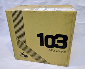 InWin 103 Box