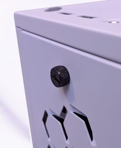 InWin 103 Rear Panel Screw