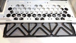 InWin 103 Dust Filter