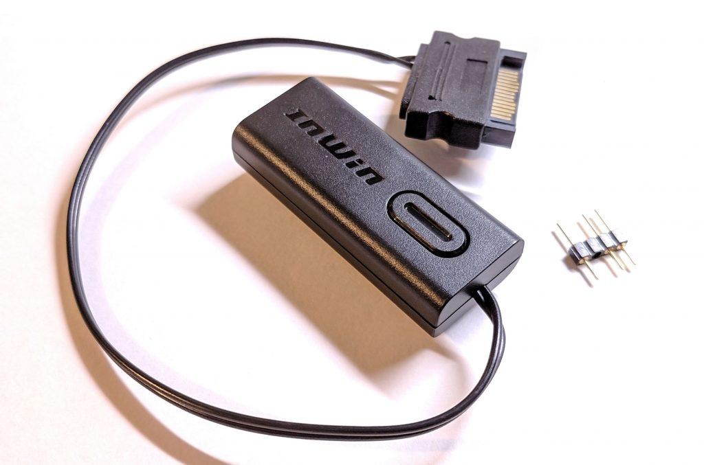 InWin 103 RGB Controller