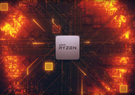 AMD 3rd Generation Ryzen 3000-series
