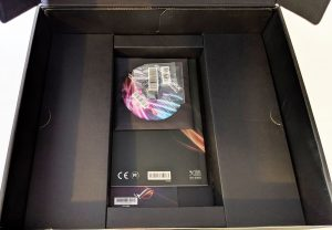 ASUS ROG Strix X399-E Gaming Component Packaging
