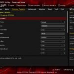 ASUS ROG Strix X399-E Gaming BIOS Overclocking