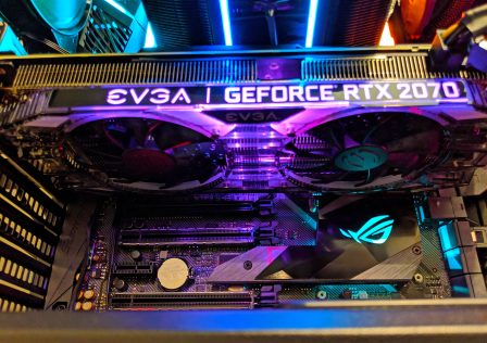 EVGA RTX 2070 XC GAMING Featured