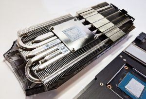EVGA RTX 2070 XC GAMING Cooler
