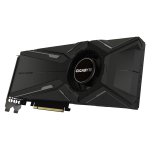Gigabyte GeForce RTX 2080 Ti TURBO 11G Right Angle