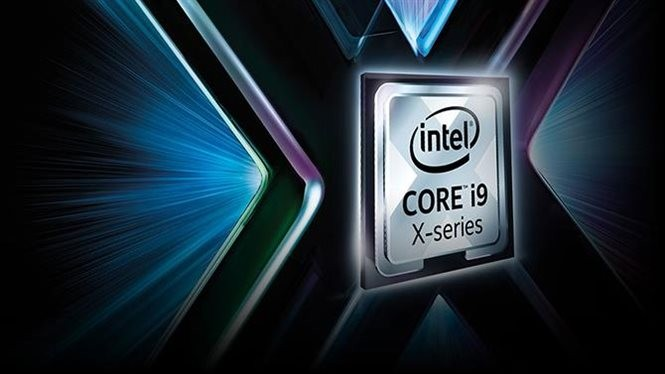 Intel Core KF Series CPU